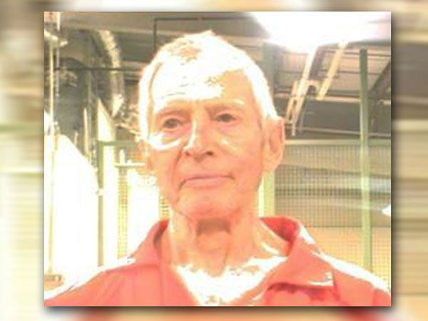 "<div class=""meta image-caption""><div class=""origin-logo origin-image none""><span>none</span></div><span class=""caption-text"">Robert Durst has been arrested in New Orleans on an extradition warrant out of Los Angeles</span></div>"