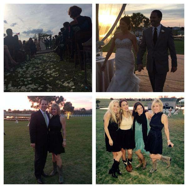 "<div class=""meta image-caption""><div class=""origin-logo origin-image none""><span>none</span></div><span class=""caption-text"">Jessica Willey spent the weekend at a wedding (KTRK Photo)</span></div>"