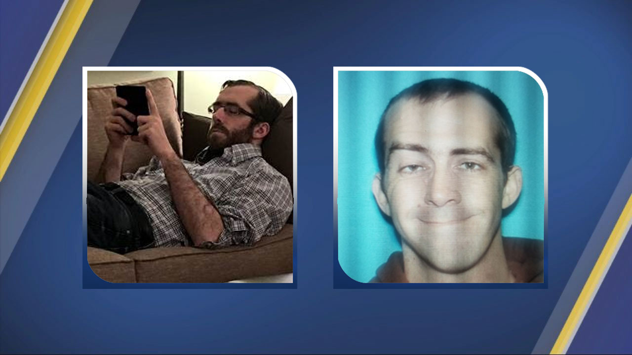 Missing Person: Police Searching For Man Missing Out Of