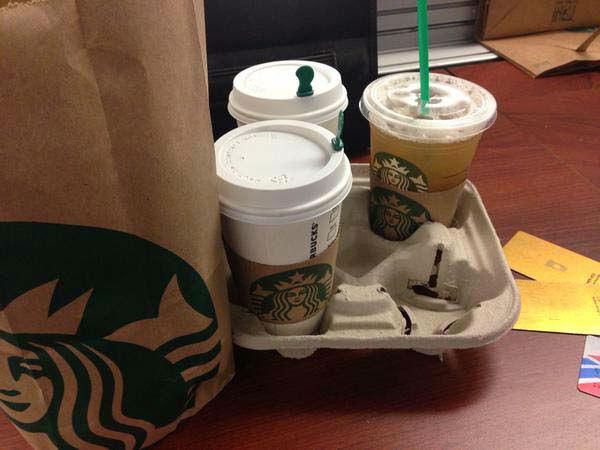 "<div class=""meta image-caption""><div class=""origin-logo origin-image none""><span>none</span></div><span class=""caption-text"">Lots of Starbucks to get the morning show going (KTRK Photo)</span></div>"