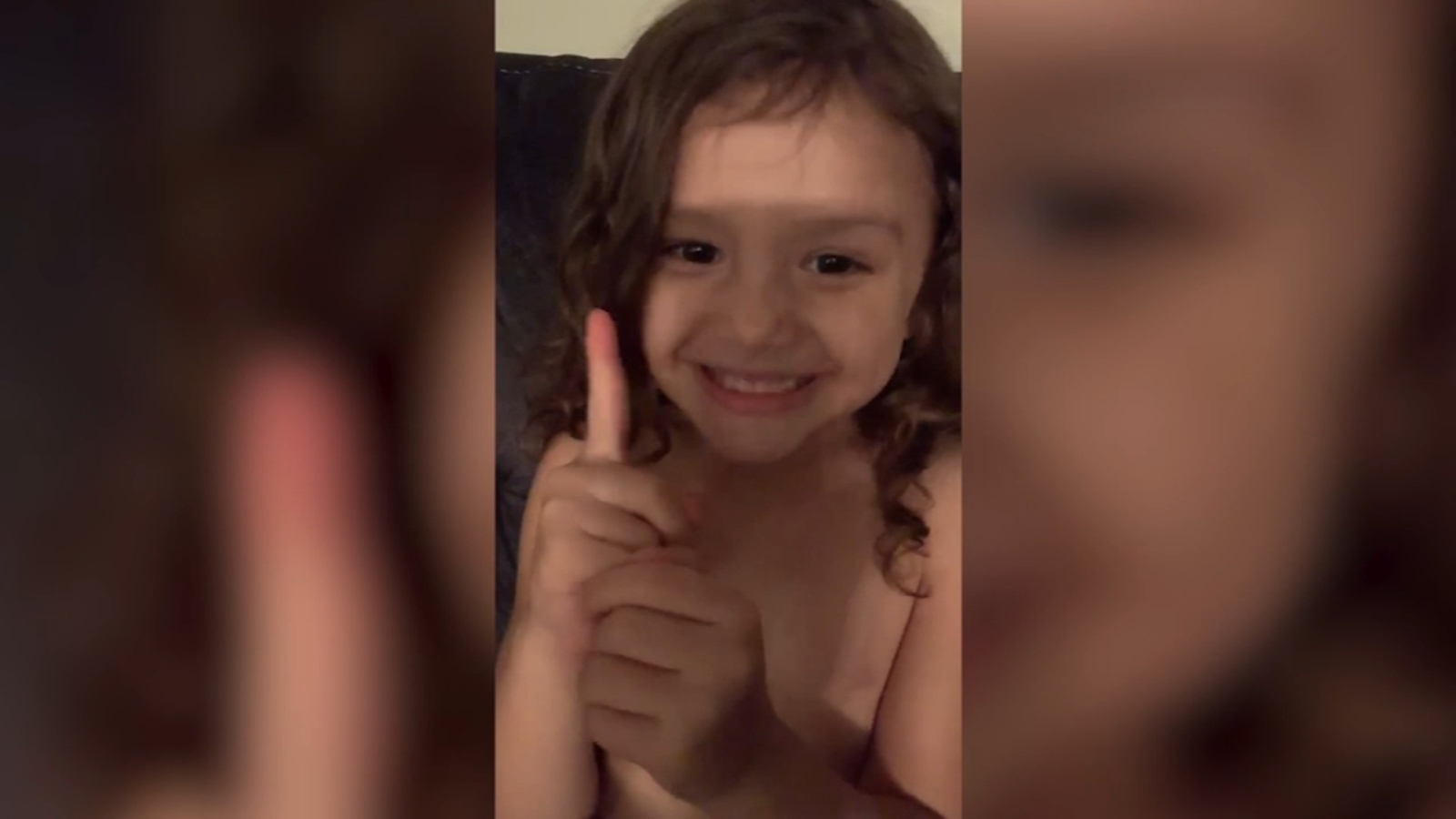 5-year-old girl passes away two weeks after being found unconscious in bathtub - ABC30 Fresno