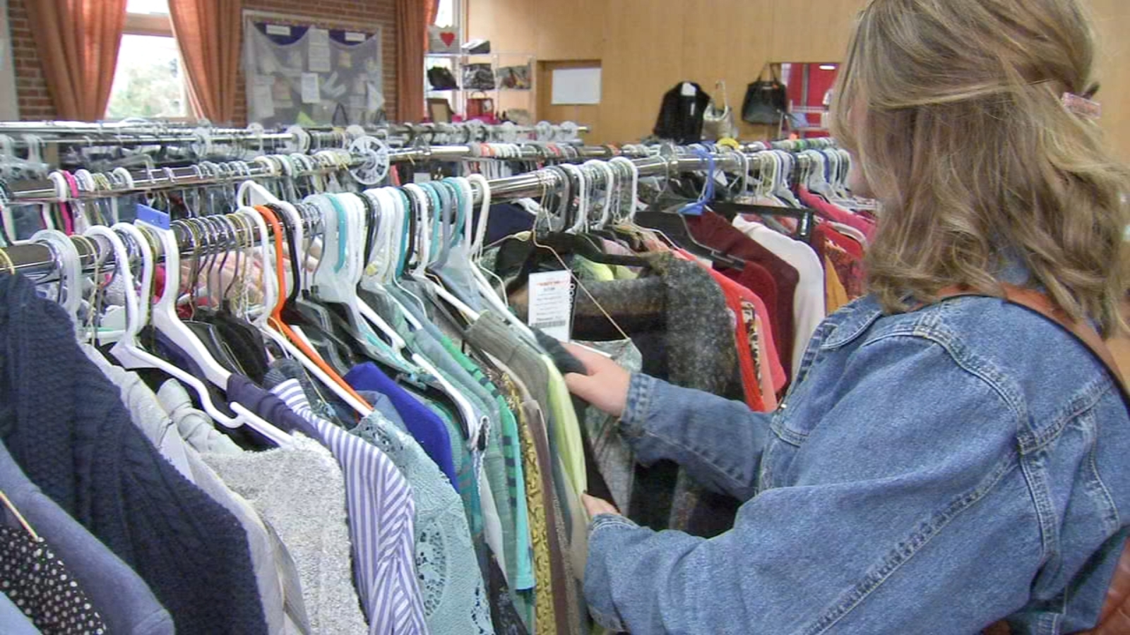 Sustainability as well as saving money driving millennials to consignment shops