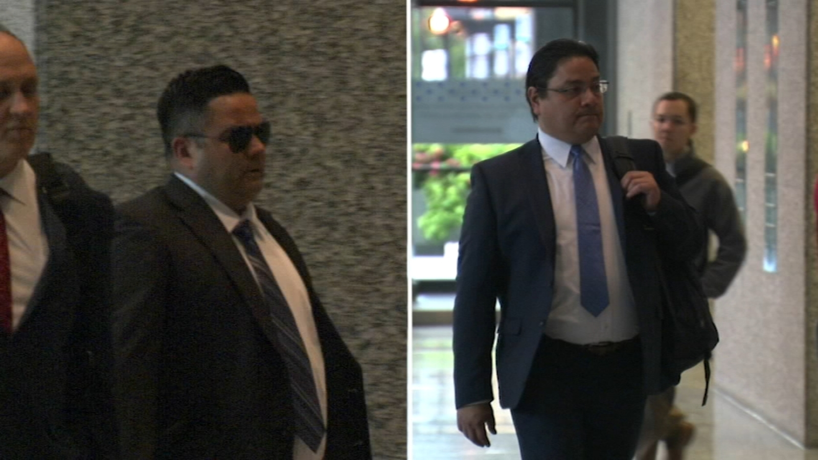 Informant, judge testify in trial of Chicago police officers accused of stealing drugs, cash