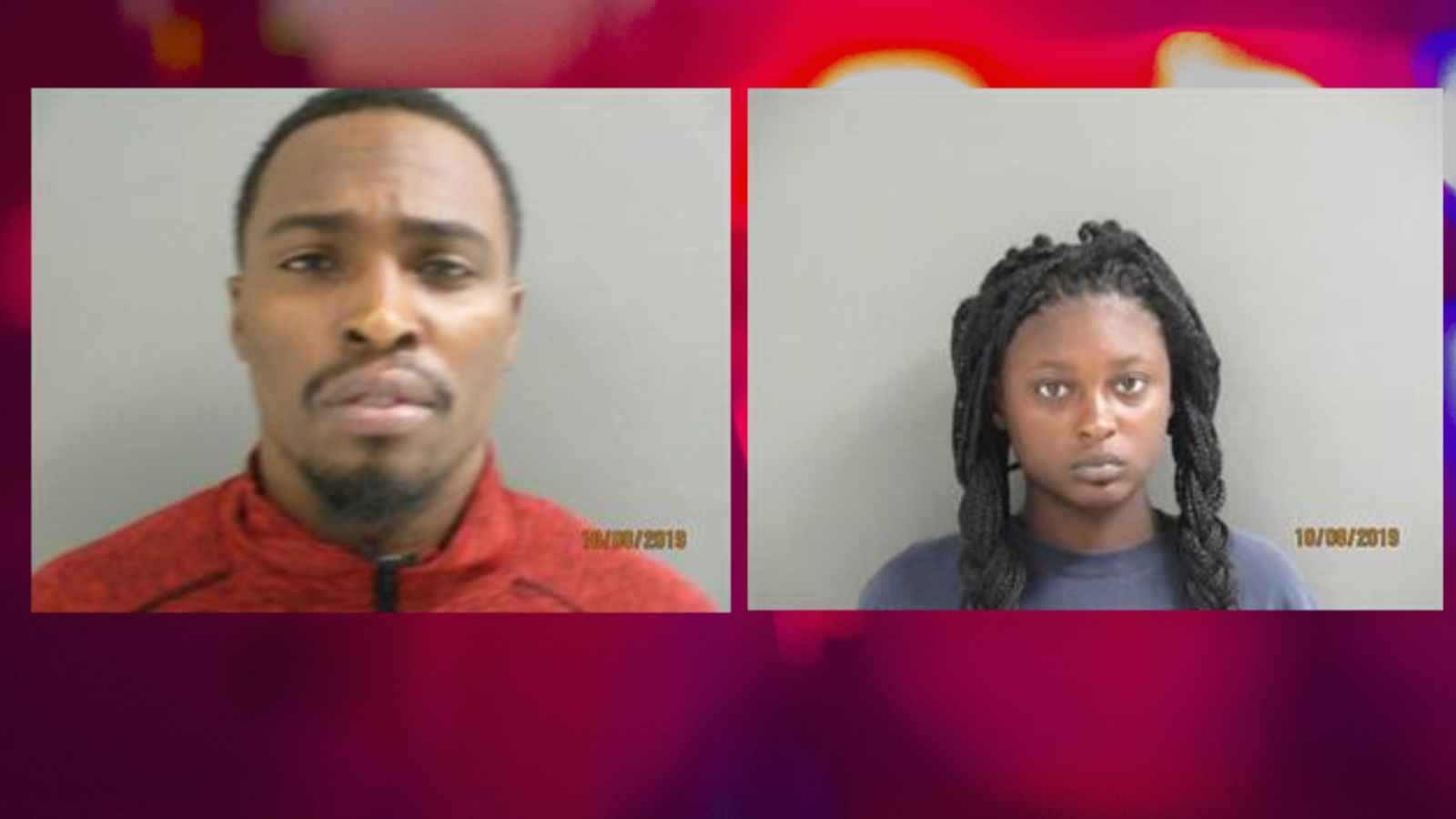 Parents charged with abusing, killing 2-month-old