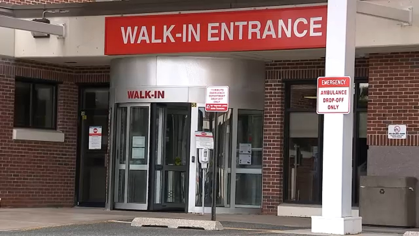 Suit claims NJ nurses gave patients Benadryl to make them fall asleep, create less work - WABC-TV thumbnail