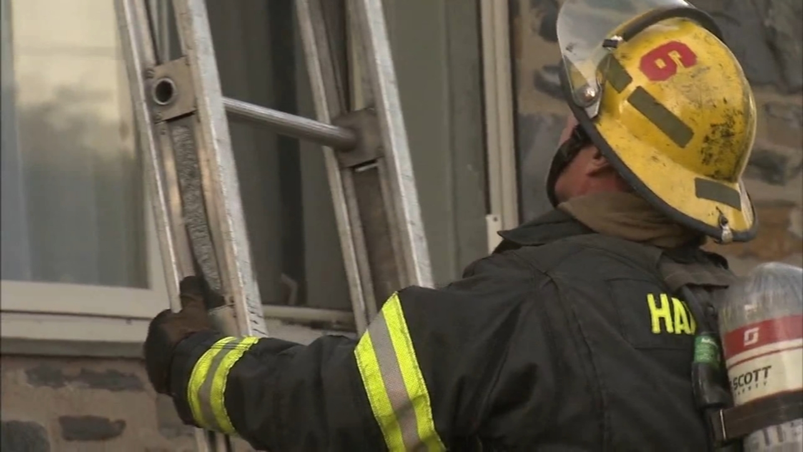 What's that noise? Philadelphia participates in citywide fire drill