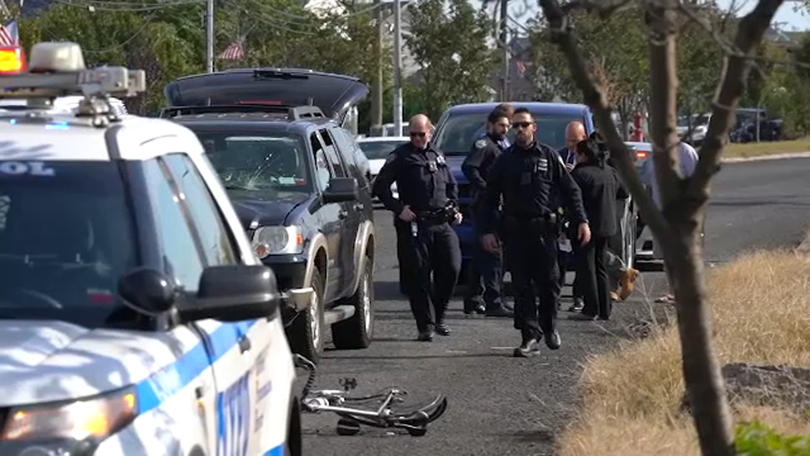 Queens man becomes 25th bicyclist killed on NYC streets this year