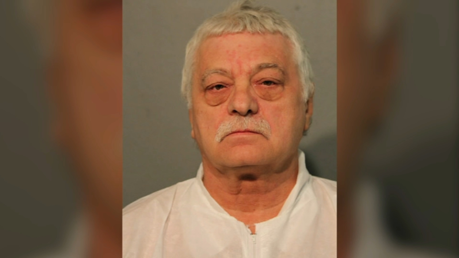 Man charged in fatal shooting of 5 at apartment building on Chicago's Northwest Side