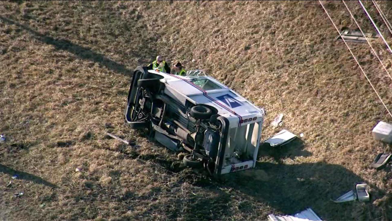 plainfield crash