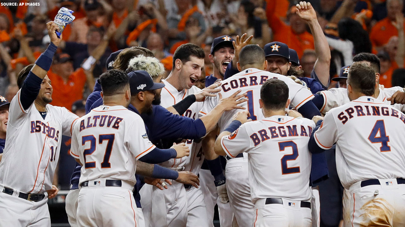 Astros 2019 >> Here S How You Can Join The Watch Party For Game 3 Of Alcs