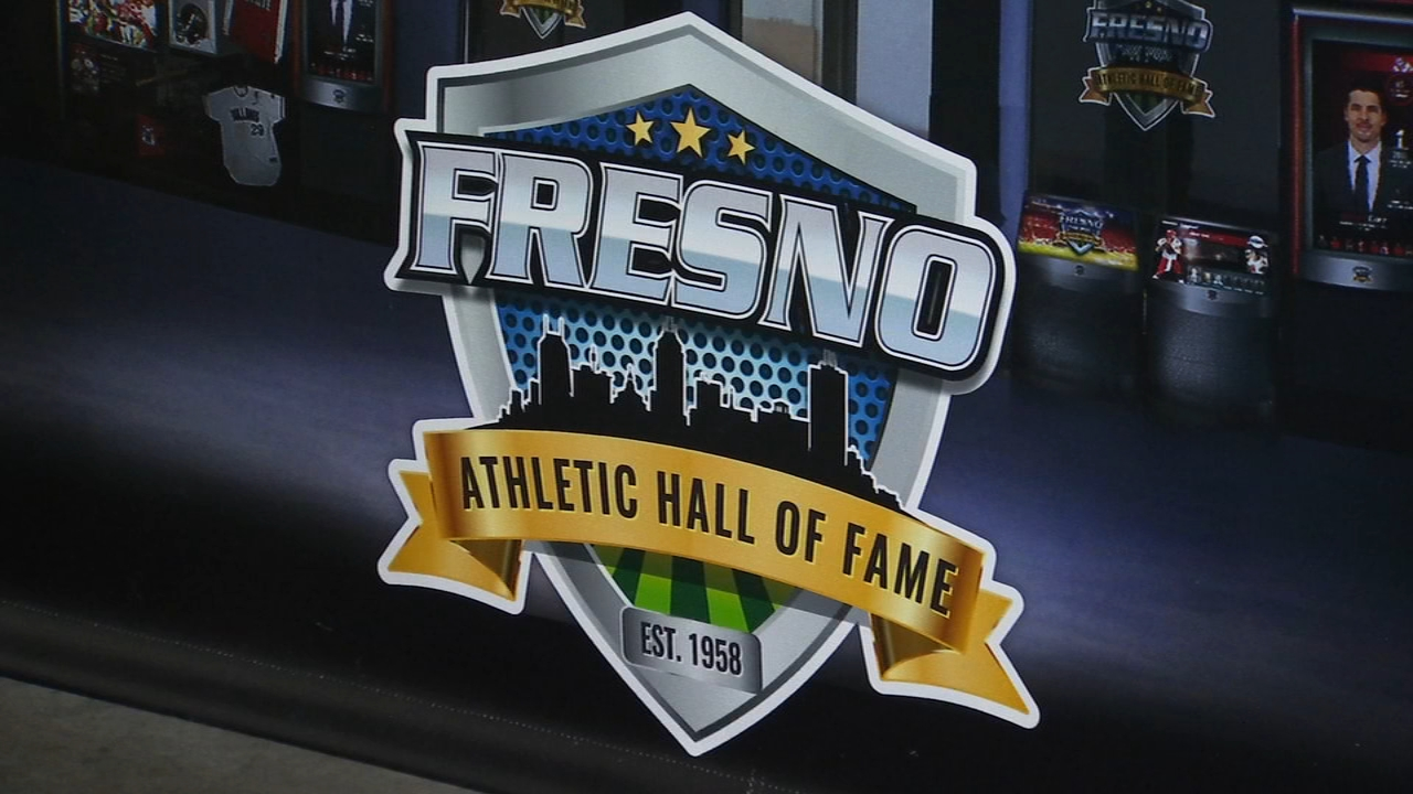 Fresno County Athletic Hall of Fame finds home at Save Mart Center
