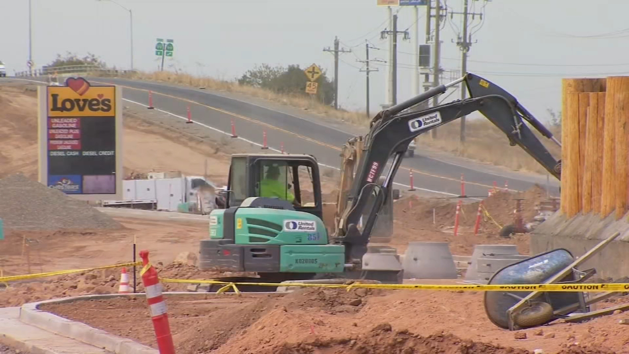 Madera County prepares for a business boom