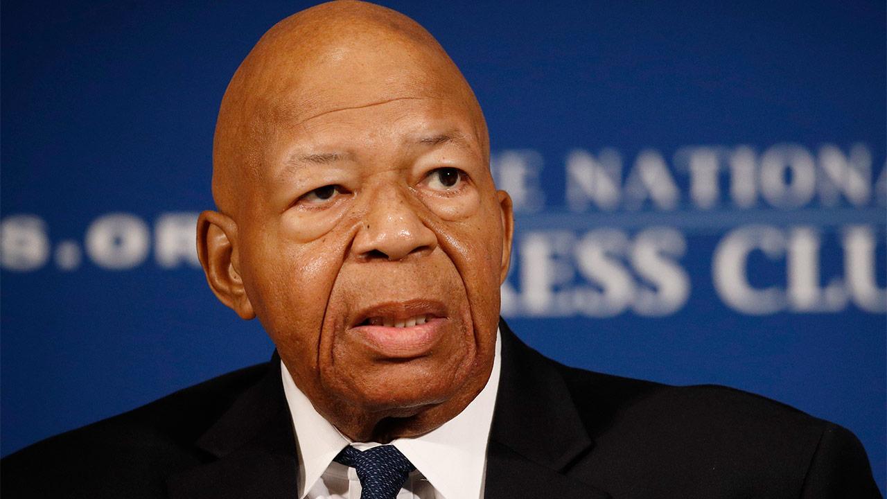 US Rep. Elijah Cummings, House Committee Chair, dies at 68