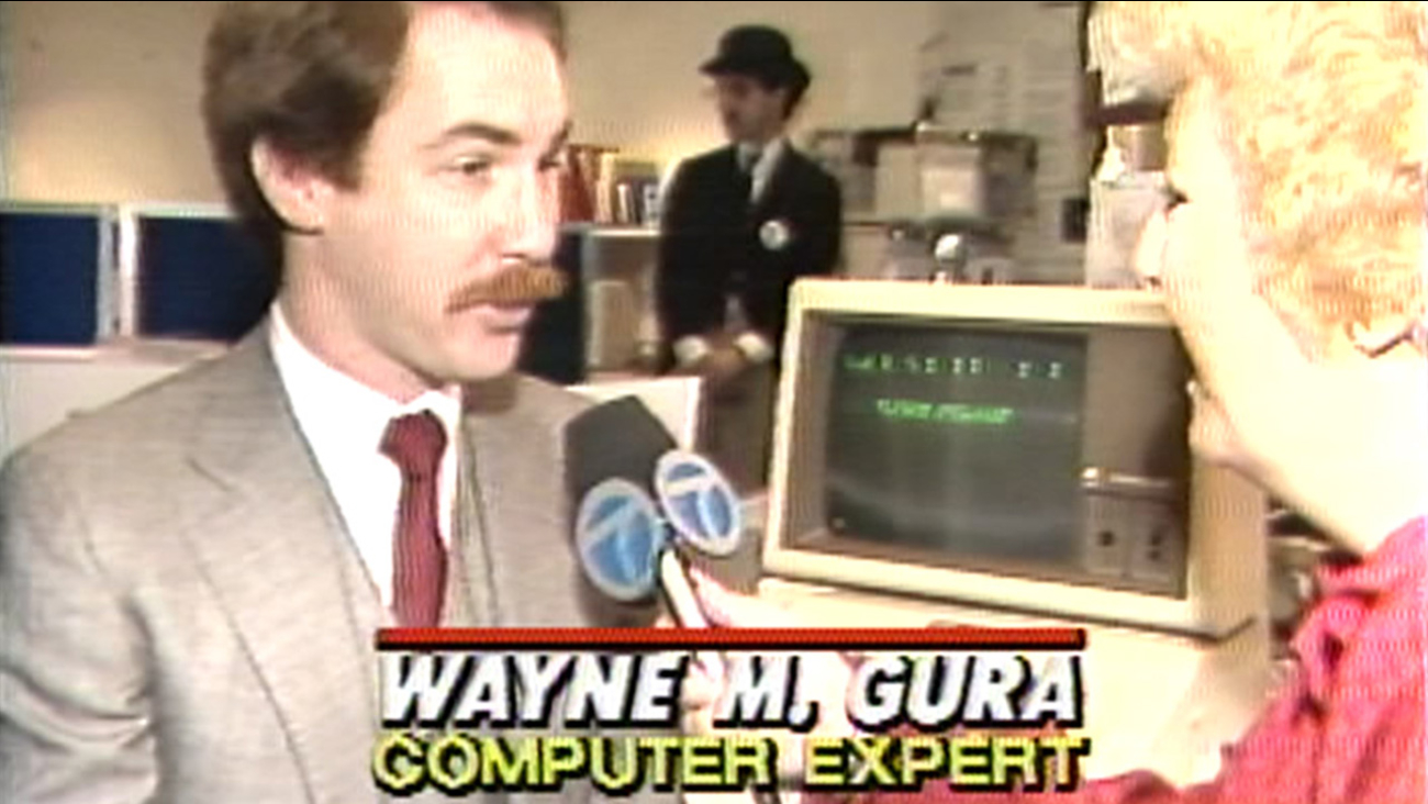 1982 report tries to explain home computers - ABC7 New York
