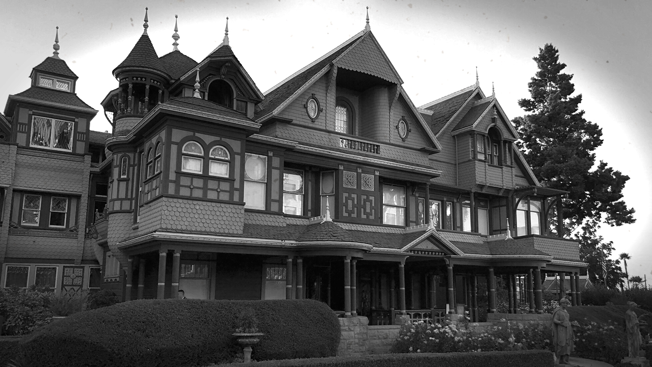 List The Most Haunted Places In The Bay Area Abc7 San Francisco