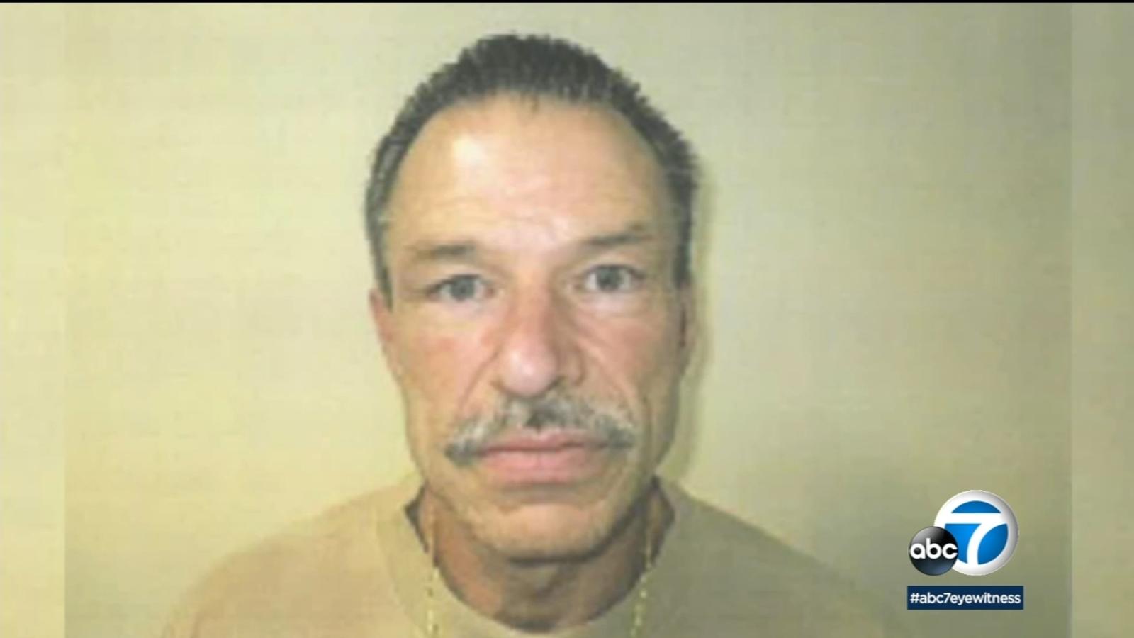 joseph guinnane sex offender in San Bernardino