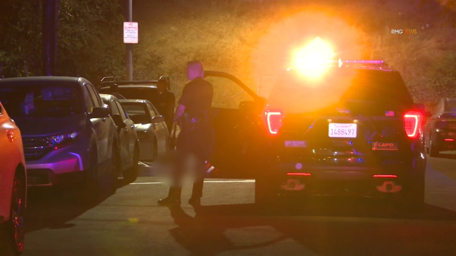 1 killed in North Hills shooting, police say