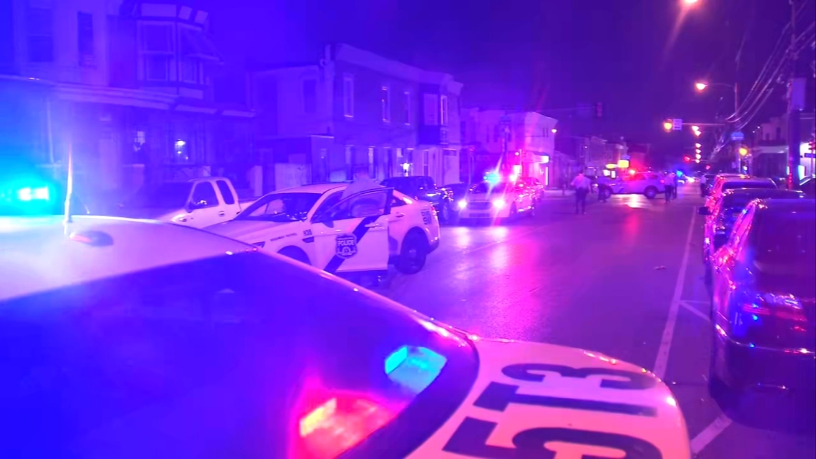 11-month-old girl shot three times, including once in the head, Philadelphia police say