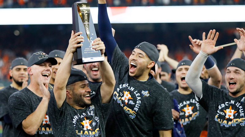 Astros Team >> Here Some Astros Who Are Looking For Their First World Series Ring