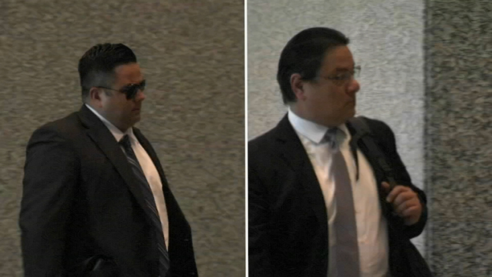 Jury finds Chicago police officers guilty of stealing drugs, cash
