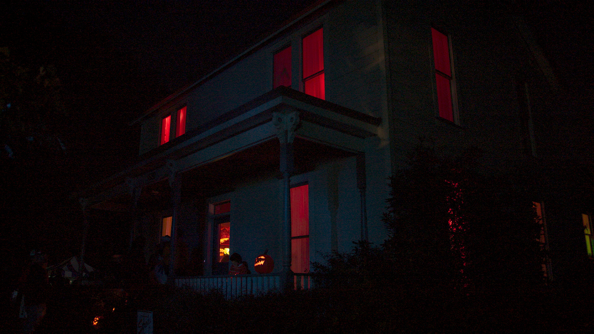 Did You Know There S A Replica Of Michael Myers House From Halloween In North Carolina Abc13 Houston