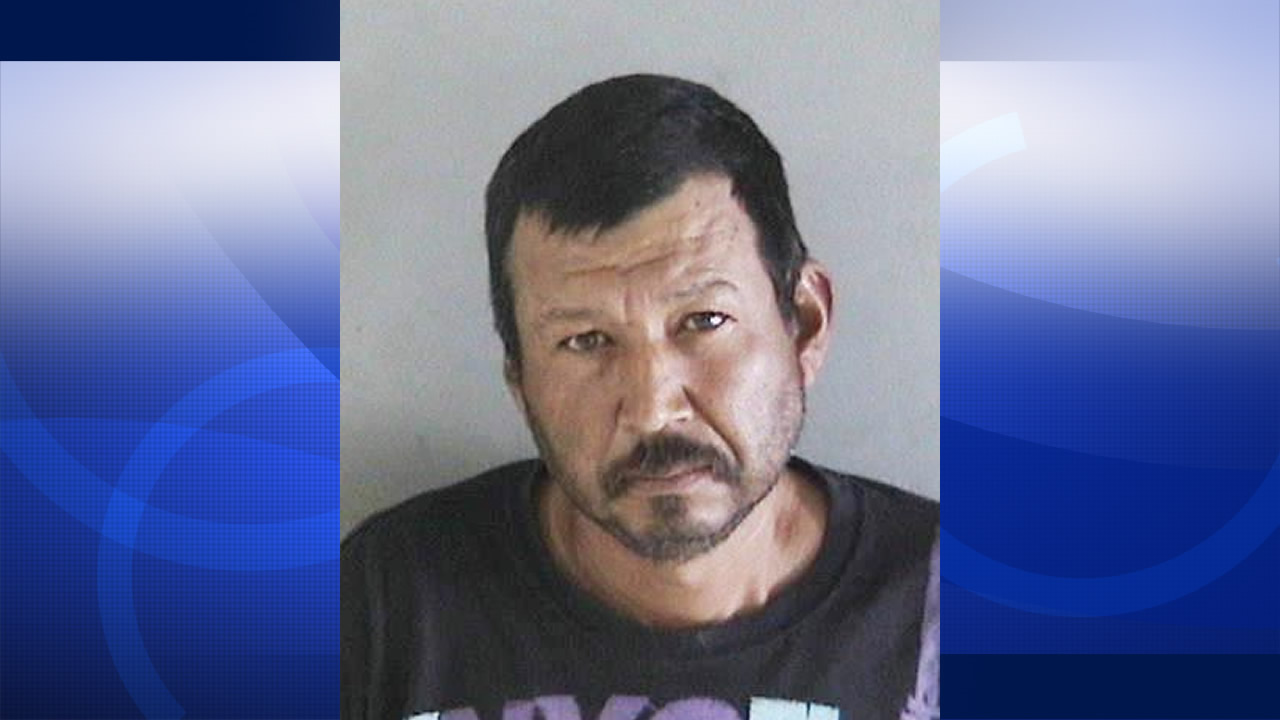 Police have arrested 48-year-old Miguel Baraja in connection with the sexual assault of a 10-year-old boy in Oakland, Calif. on Jan. 27, 2015.