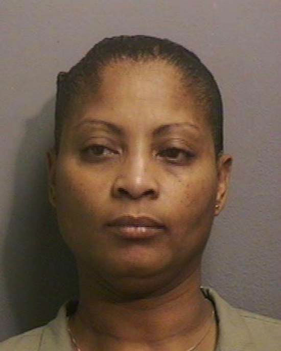 """<div class=""""meta image-caption""""><div class=""""origin-logo origin-image none""""><span>none</span></div><span class=""""caption-text"""">Debra Kay Williams, 56, is charged with forgery</span></div>"""