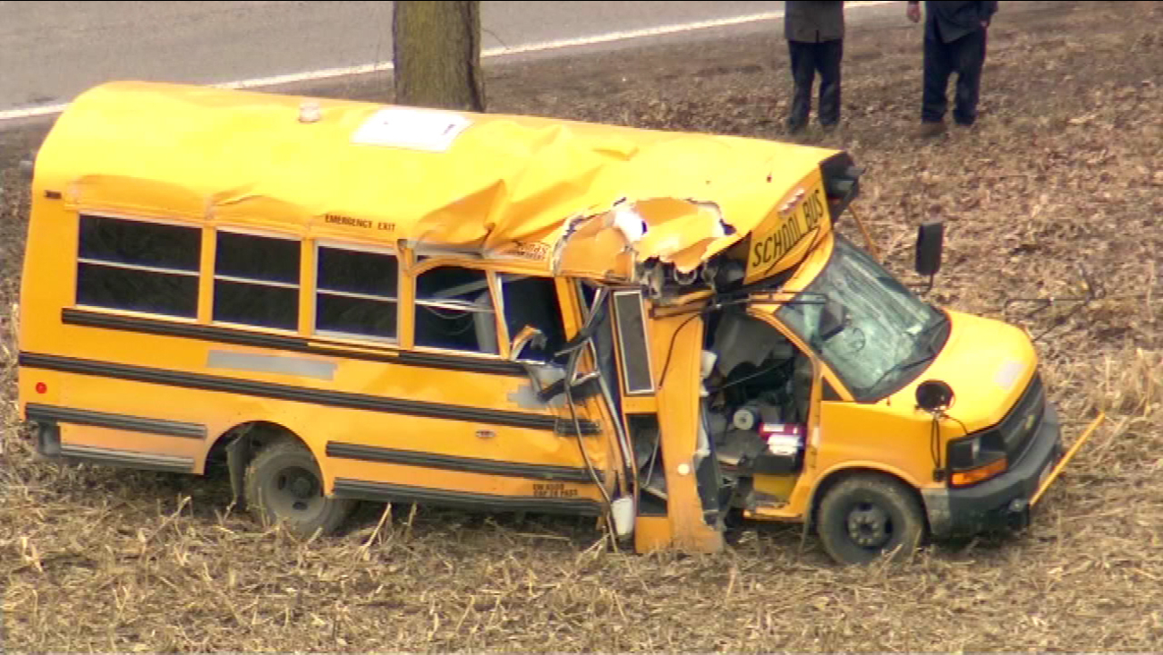 plano school bus