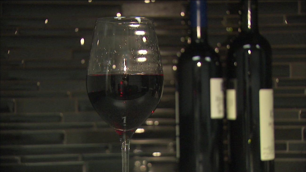 Study Drinking Extra Glass Of Wine Shortens Life By 30 Minutes