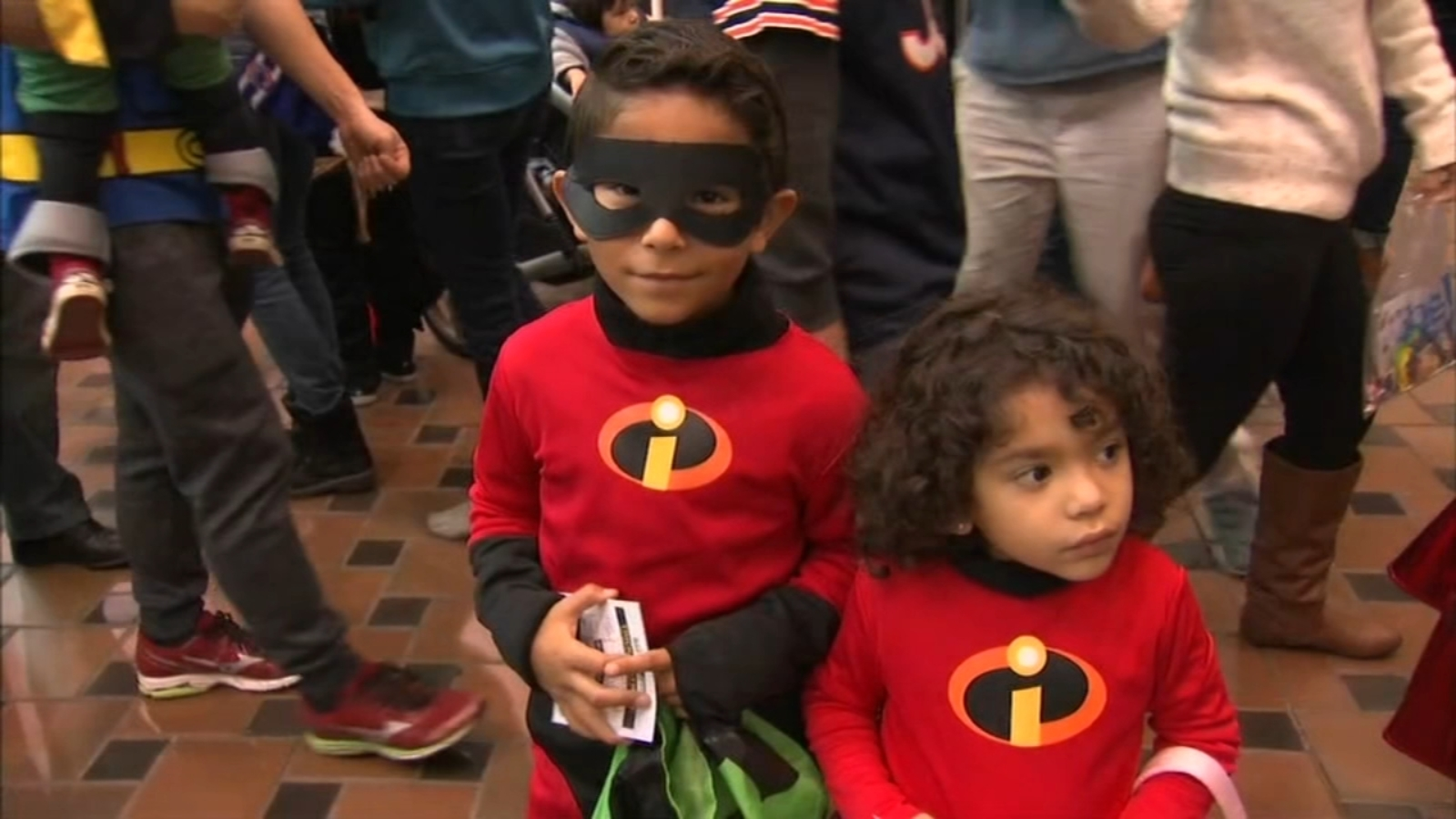 Halloween Trick Or Treating Postponed In Several Chicago Area Suburbs