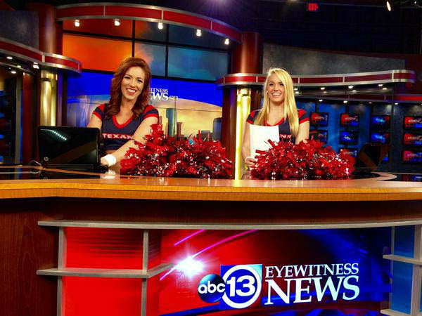 """<div class=""""meta image-caption""""><div class=""""origin-logo origin-image none""""><span>none</span></div><span class=""""caption-text"""">We loved having the Texans Cheerleaders on the morning show!</span></div>"""