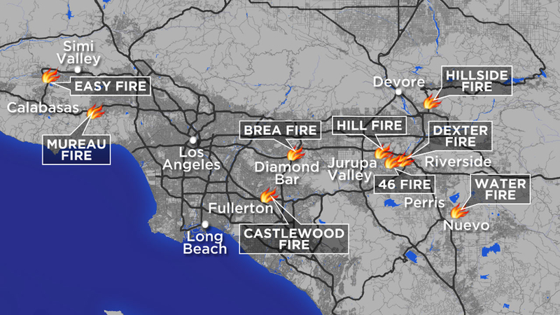California air quality map: Fires impacting air quality in ... on placer fire map, orlando fire map, alpine county fire map, carmel valley fire map, fallbrook fire map, bernardo fire map, cajon fire map, baltimore fire map, lakeside fire map, 2014 san diego fire map, trinity county fire map, mohave fire map, rancho cucamonga fire map, chula vista fire map, burney fire map, austin fire map, ukiah fire map, monterey fire map, la habra fire map, antioch fire map,