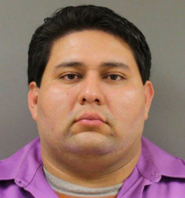 """<div class=""""meta image-caption""""><div class=""""origin-logo origin-image none""""><span>none</span></div><span class=""""caption-text"""">Carranza, Erick, wanted for Aggravated Robbery-Over 65 or Disabled (Photo/Harris County Sheriff's Office)</span></div>"""
