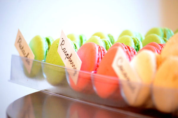 """<div class=""""meta image-caption""""><div class=""""origin-logo origin-image none""""><span>none</span></div><span class=""""caption-text"""">WOOPS! will be donating 5 percent of all French macarons sold on Macaron Day to City Harvest.</span></div>"""