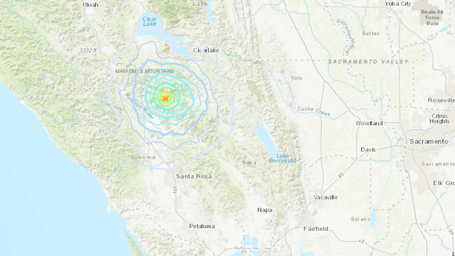 4.7 earthquake reported near Hollister comes after 4.5 ... on petaluma ca map, forest knolls ca map, napa map, rio del mar ca map, ridgemark ca map, hammil valley ca map, hollister co, san lorenzo valley ca map, butte city ca map, industry hills ca map, united states ca map, ontario ca map, oregon house ca map, panoche ca map, hollister logo, blaine county ca map, hollister california, pacheco calif map, san luis obispo county ca map, chattanooga ca map,