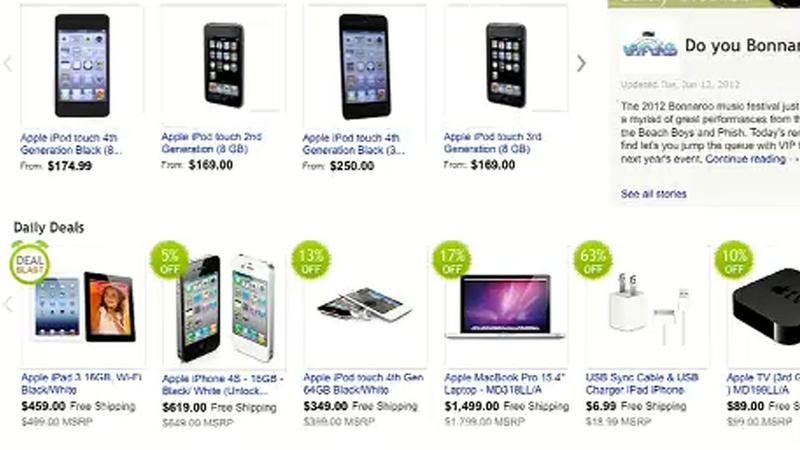 Black Friday Deals On Ebay Have Begun Abc13 Houston
