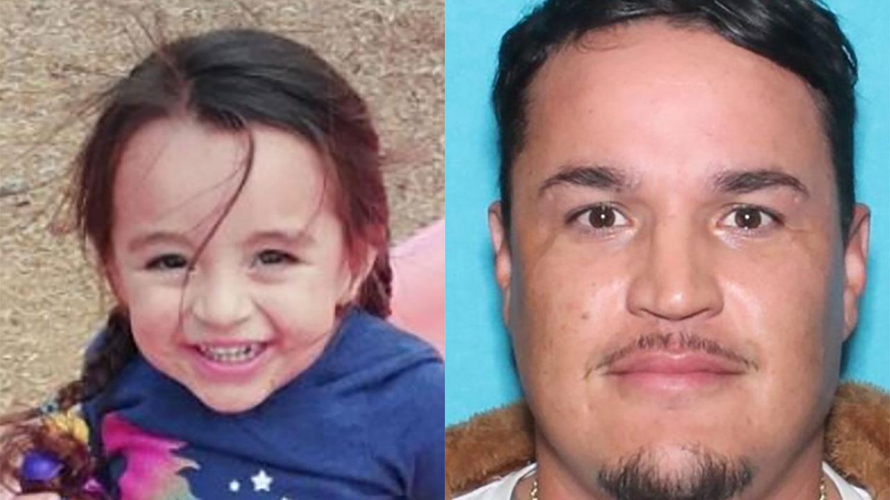 Amber Alert Missing 2 Year Old Jaya Ailani Trevino In San Antonio Texas Abc13 Houston
