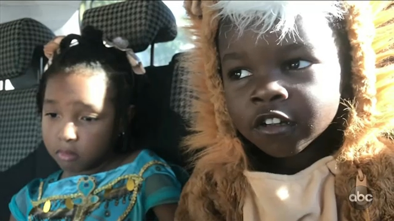Jimmy Kimmel Parents Ate Halloween Candy 2020 Parents trick kids again in 'Hey Jimmy Kimmel, I Told My Kids I