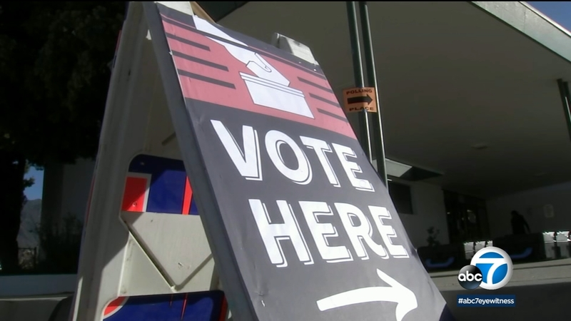 California Sales Tax Los Angeles >> Election Day 2019 Sales Tax Increase A Hot Issue
