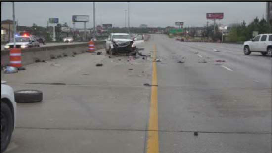 "<div class=""meta image-caption""><div class=""origin-logo origin-image none""><span>none</span></div><span class=""caption-text"">One person dead after hit-and-run accident on the North Freeway near Rayford (KTRK Photo)</span></div>"