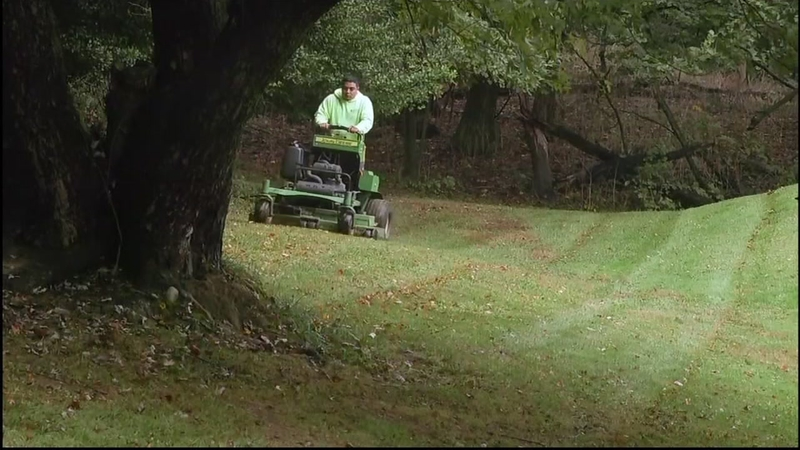 How To Choose A Lawn Care Service Abc7 San Francisco