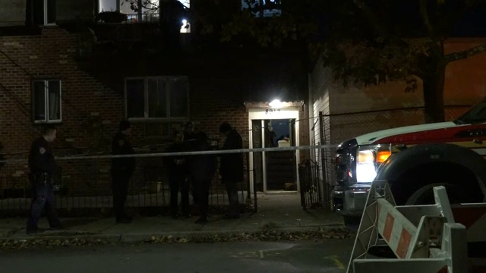 27-year-old woman stabbed to death inside Queens home, police say