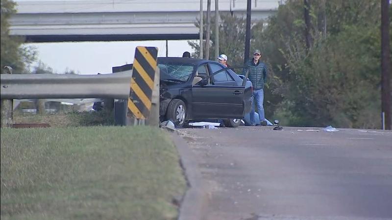Mother faces murder charges after drunk crash crash that killed 3.