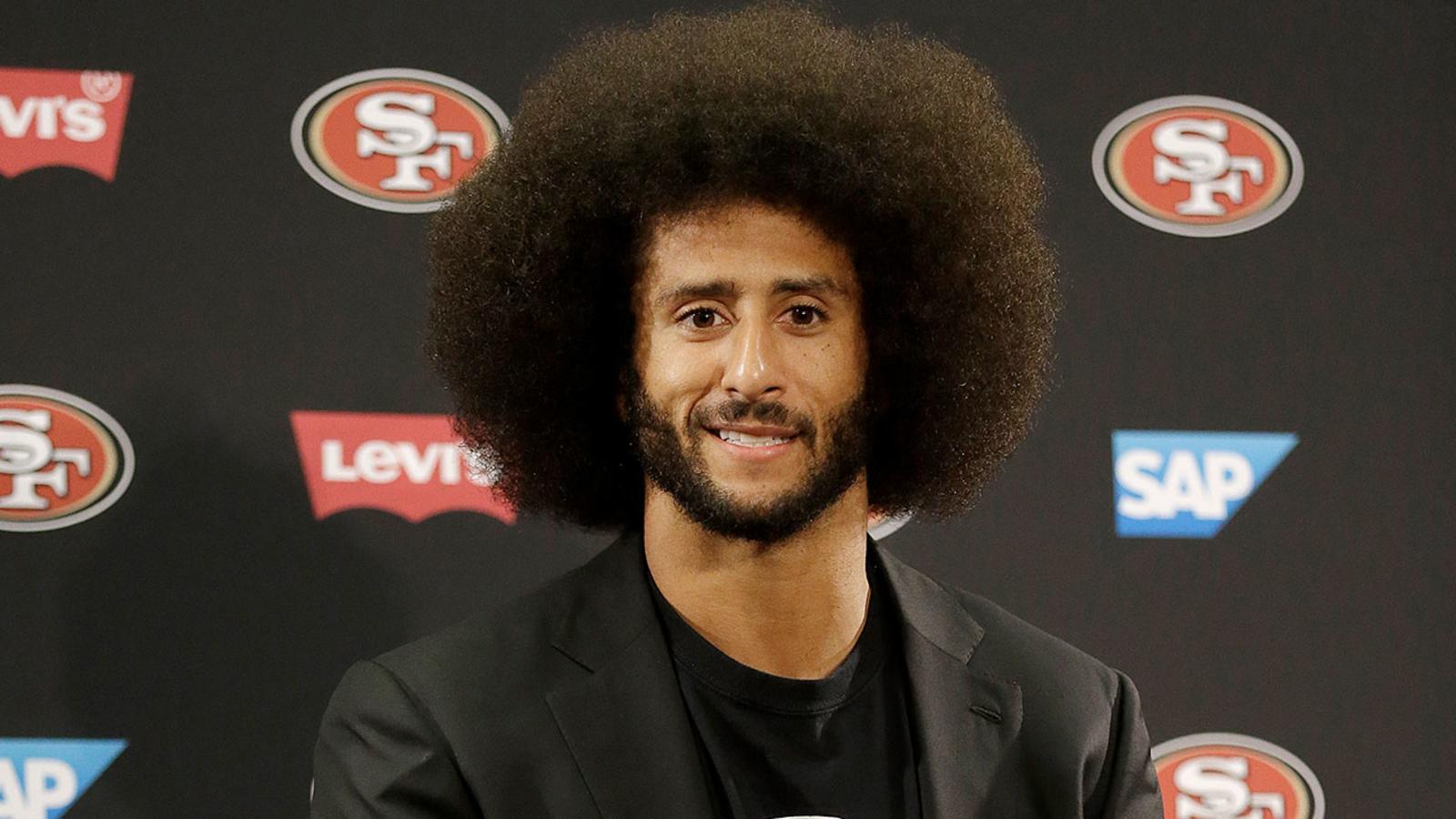 NFL hosting private workout for former 49ers quarterback Colin Kaepernick -  ABC7 Los Angeles