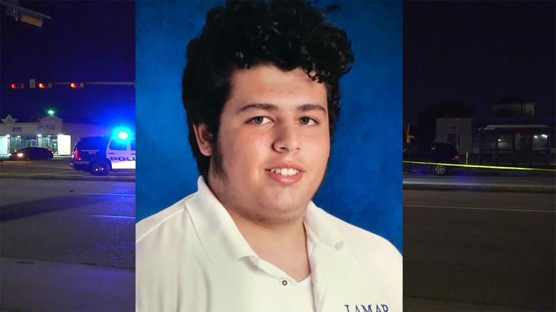 Halloween 2020 Mechanic Death Teen dies after Halloween night road rage shooting in southwest