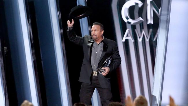 CMA Awards 2019: Country's female stars kick off show - ABC7 Chicago