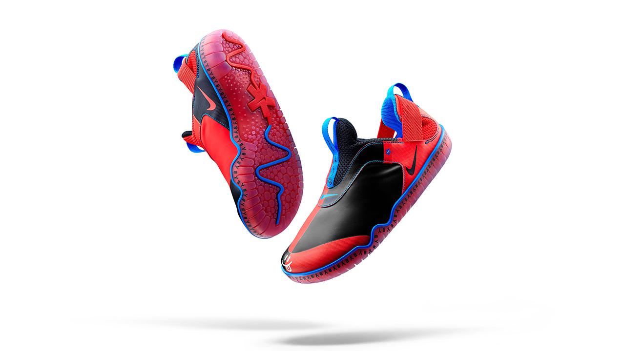 Nike releasing new shoe designed for doctors, nurses ...