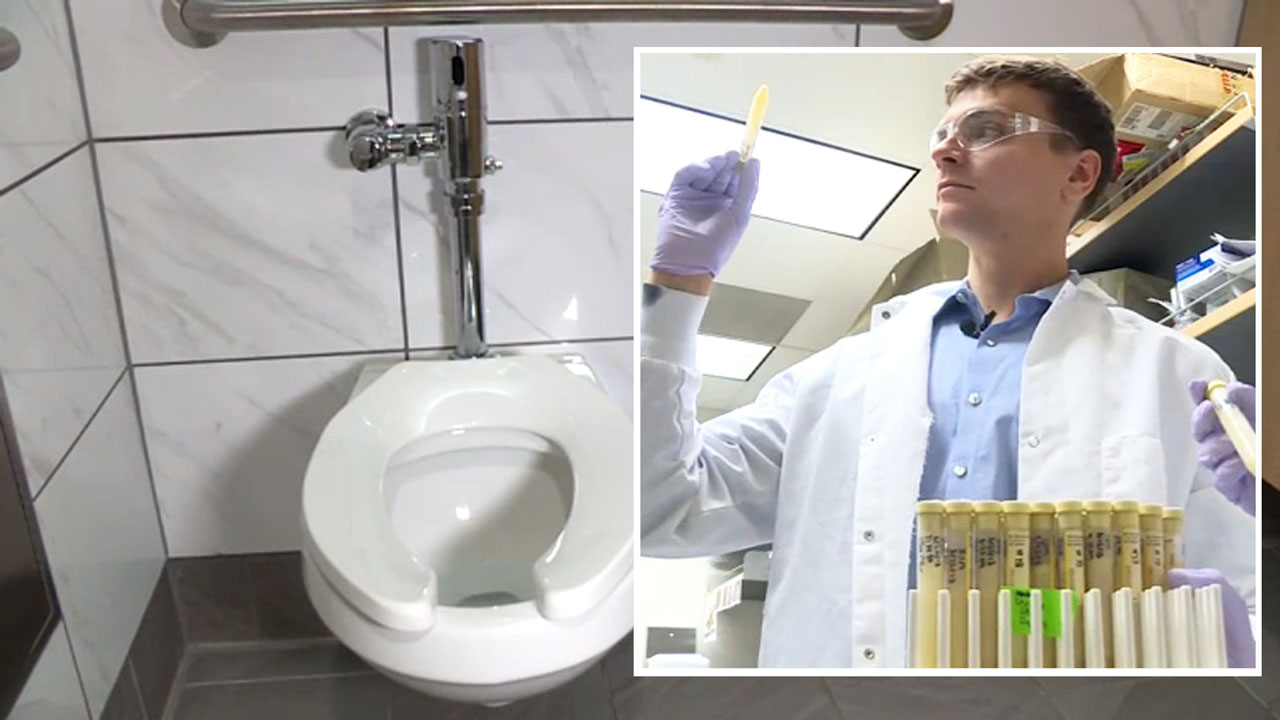 Smart toilets? Welcome to the future of health care