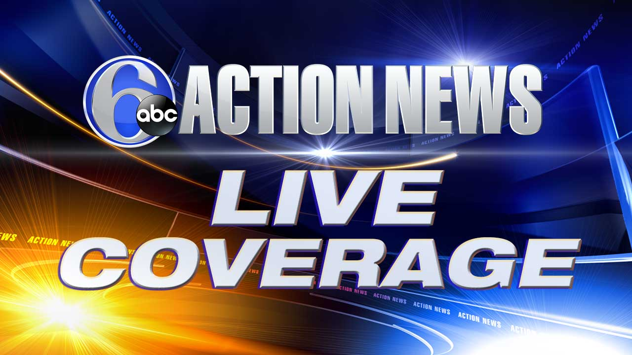 Live coverage from Action News and 6abc.com.
