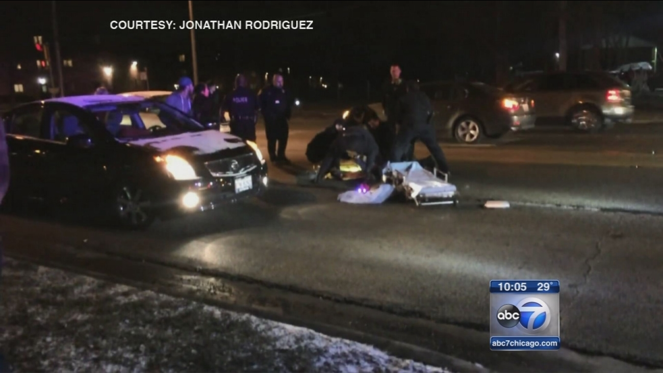 Police seek driver in fatal hit-and-run